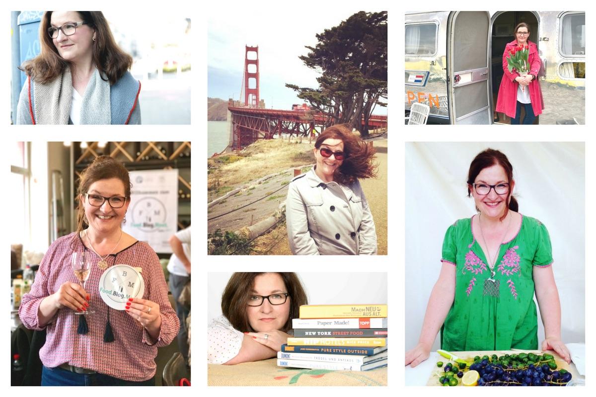 Das bin ich: Katrin ... Autor & Herz von soulsistermeetsfriends.com