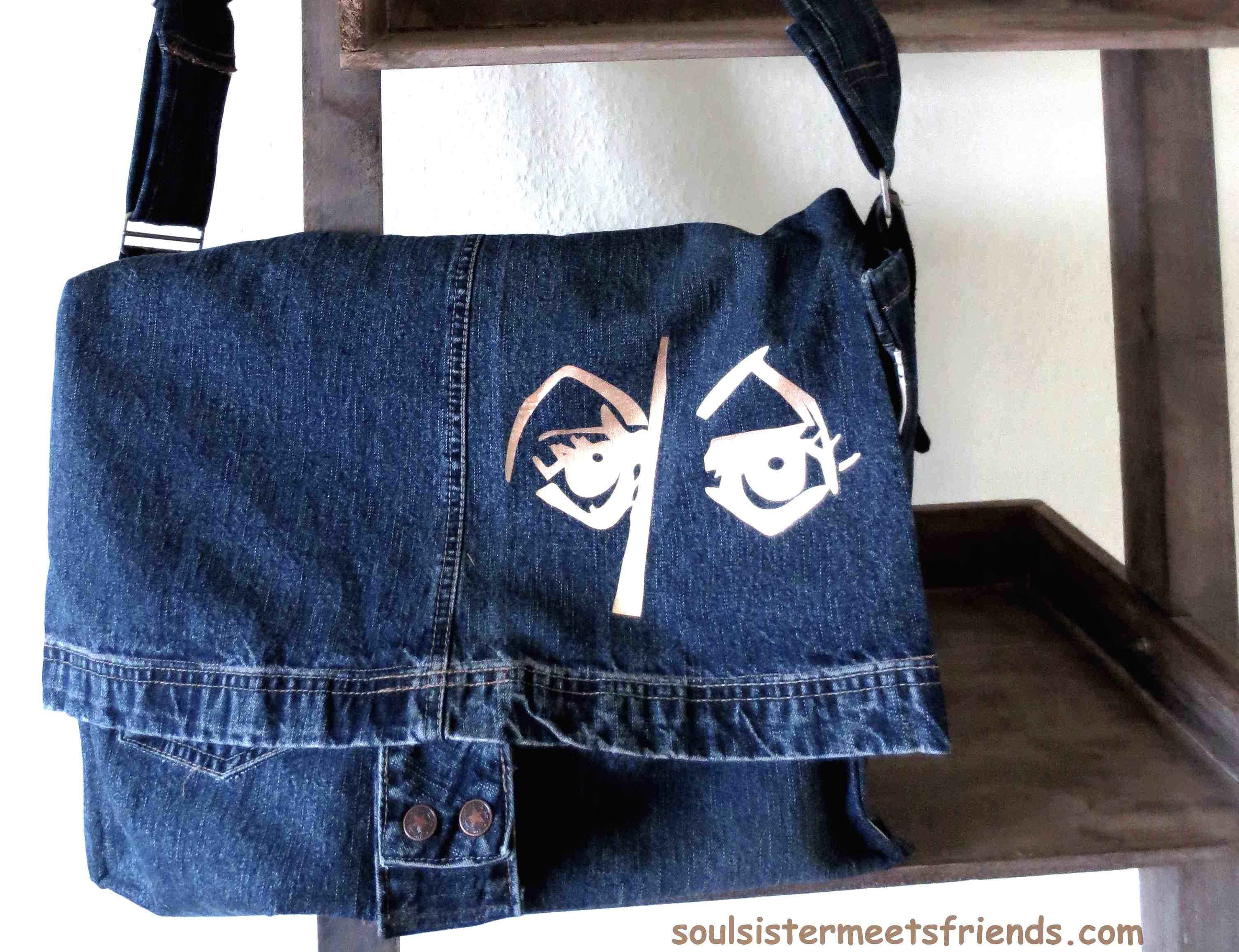 Jeanstasche Spendenhandel_smf