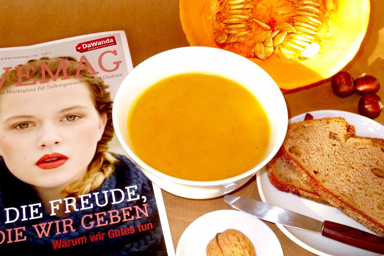 Kürbis-Creme-Suppe-soulsistermeetsfriends