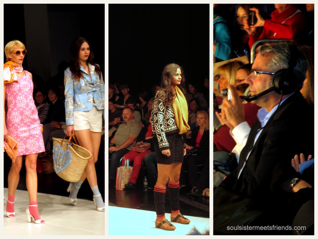 Collage Fashion