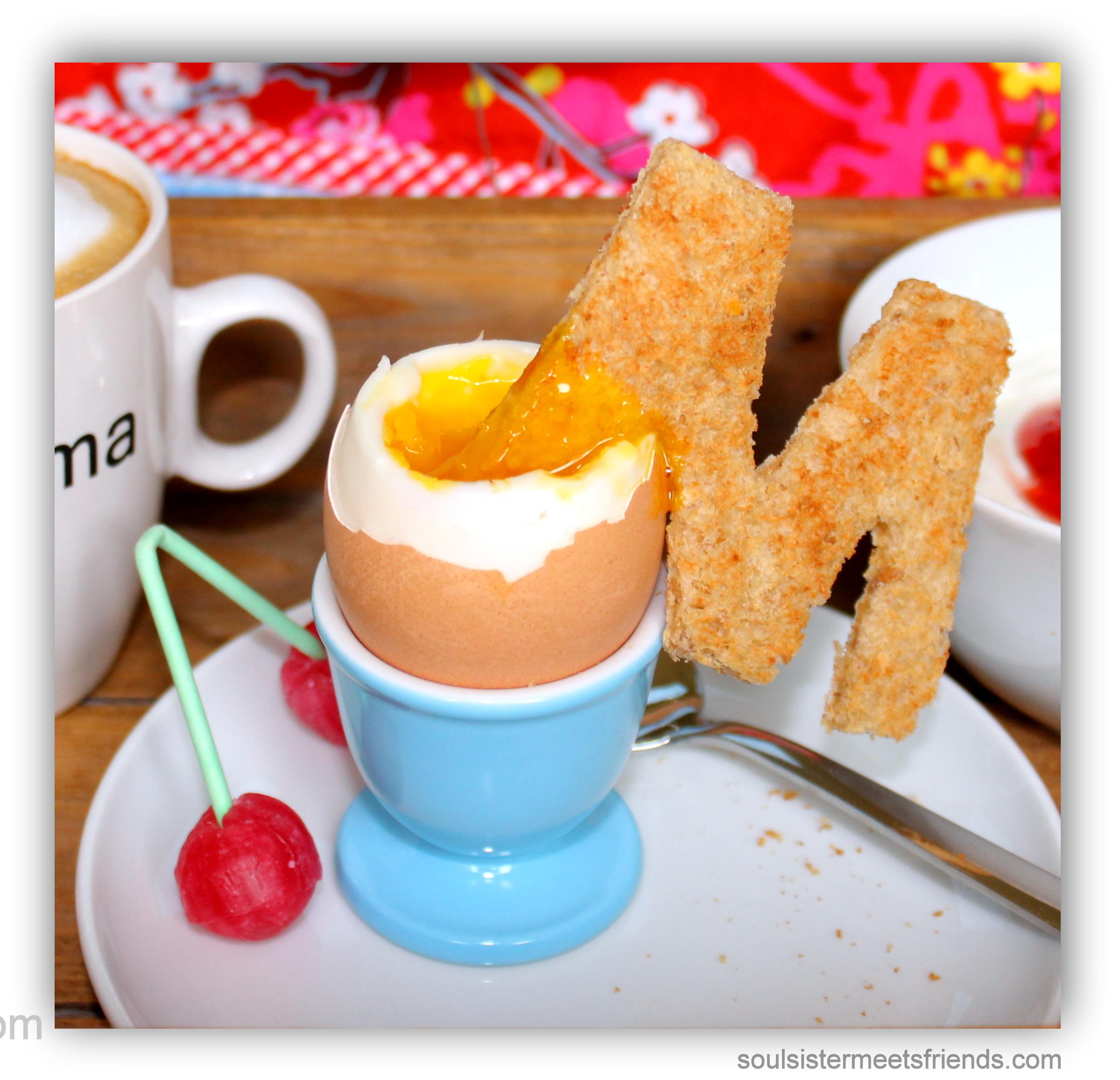 Mein Ei