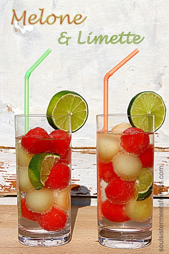 Melon Cooler, Aufmacher
