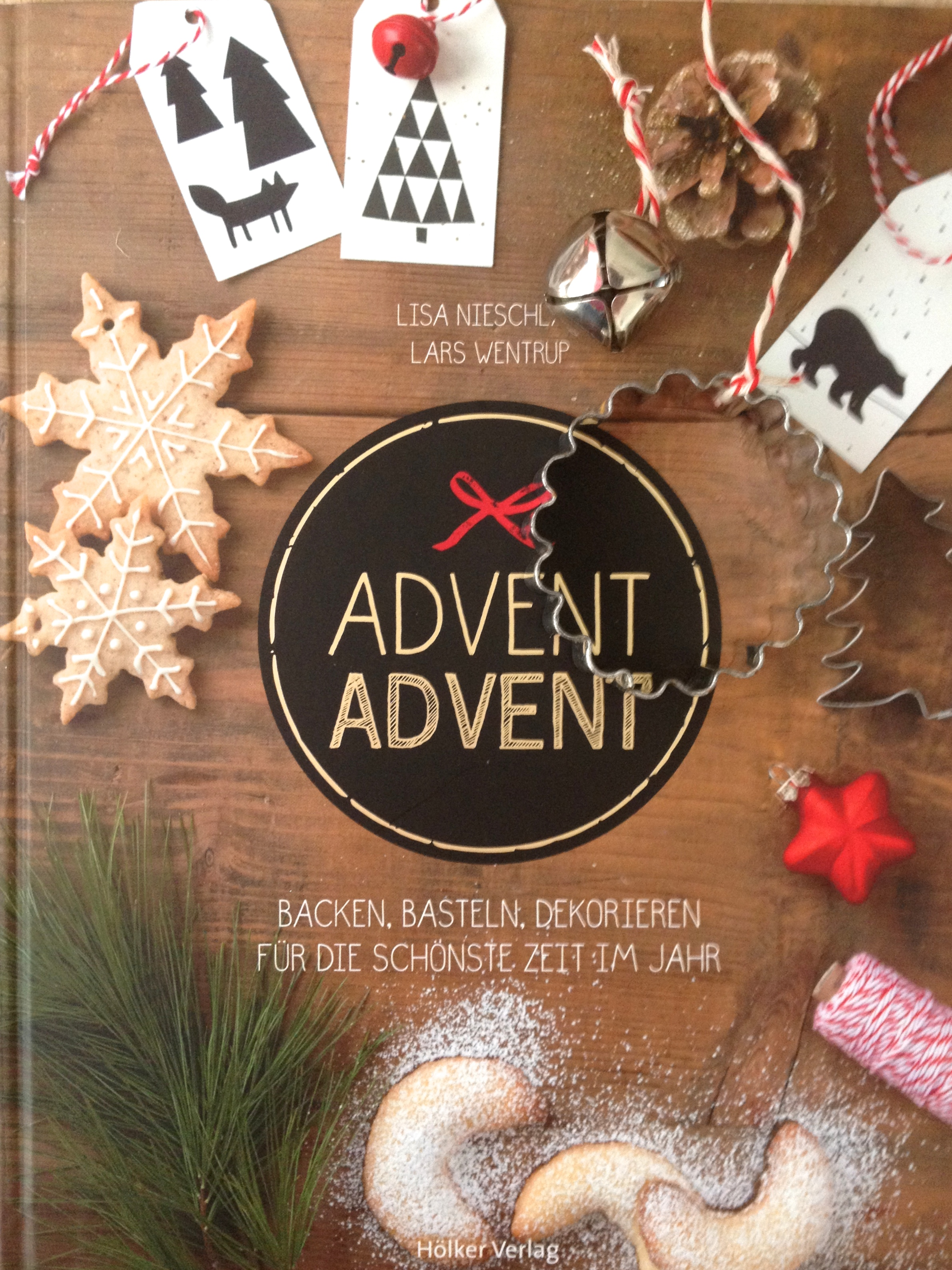 Advent Adevent Cover