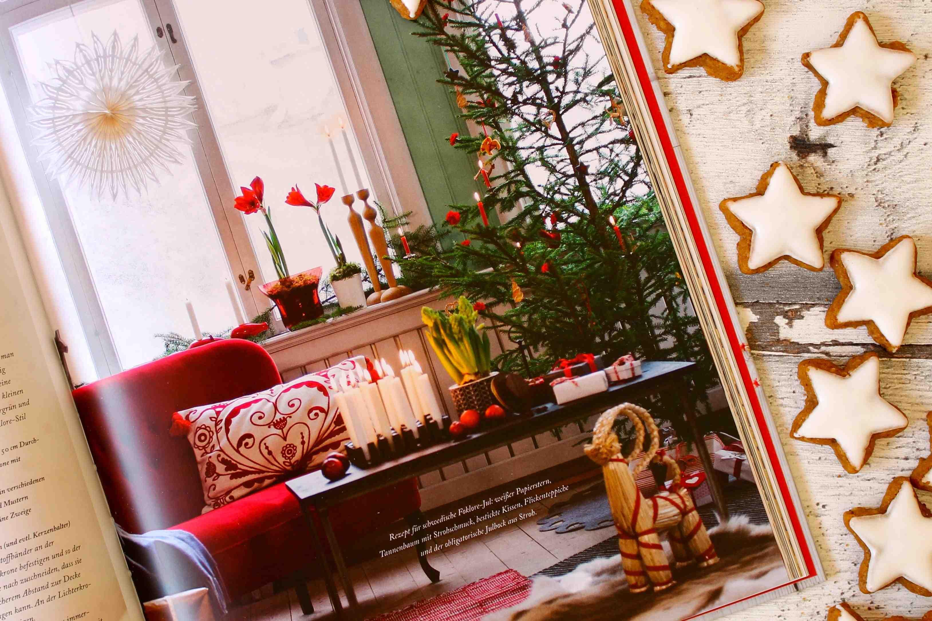 god jul dekoration