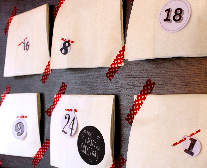 Kalender Tütchen