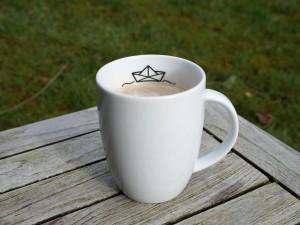 Freudinge Kaffee Schiff Ahoi smf