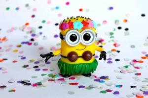 Karneval Minion smf