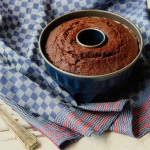 Schokuchen mit Rote Bete smf