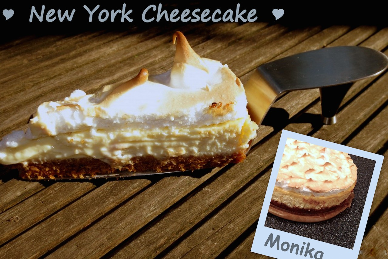 New York Cheesecake Jamie Oliver smf