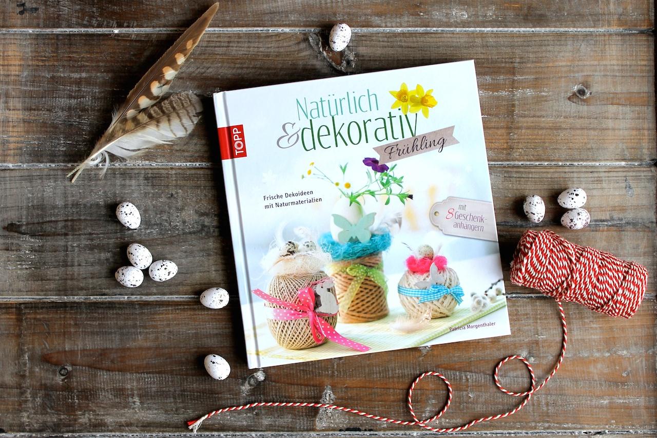 Ostern Frühling Deko Giveaway smf