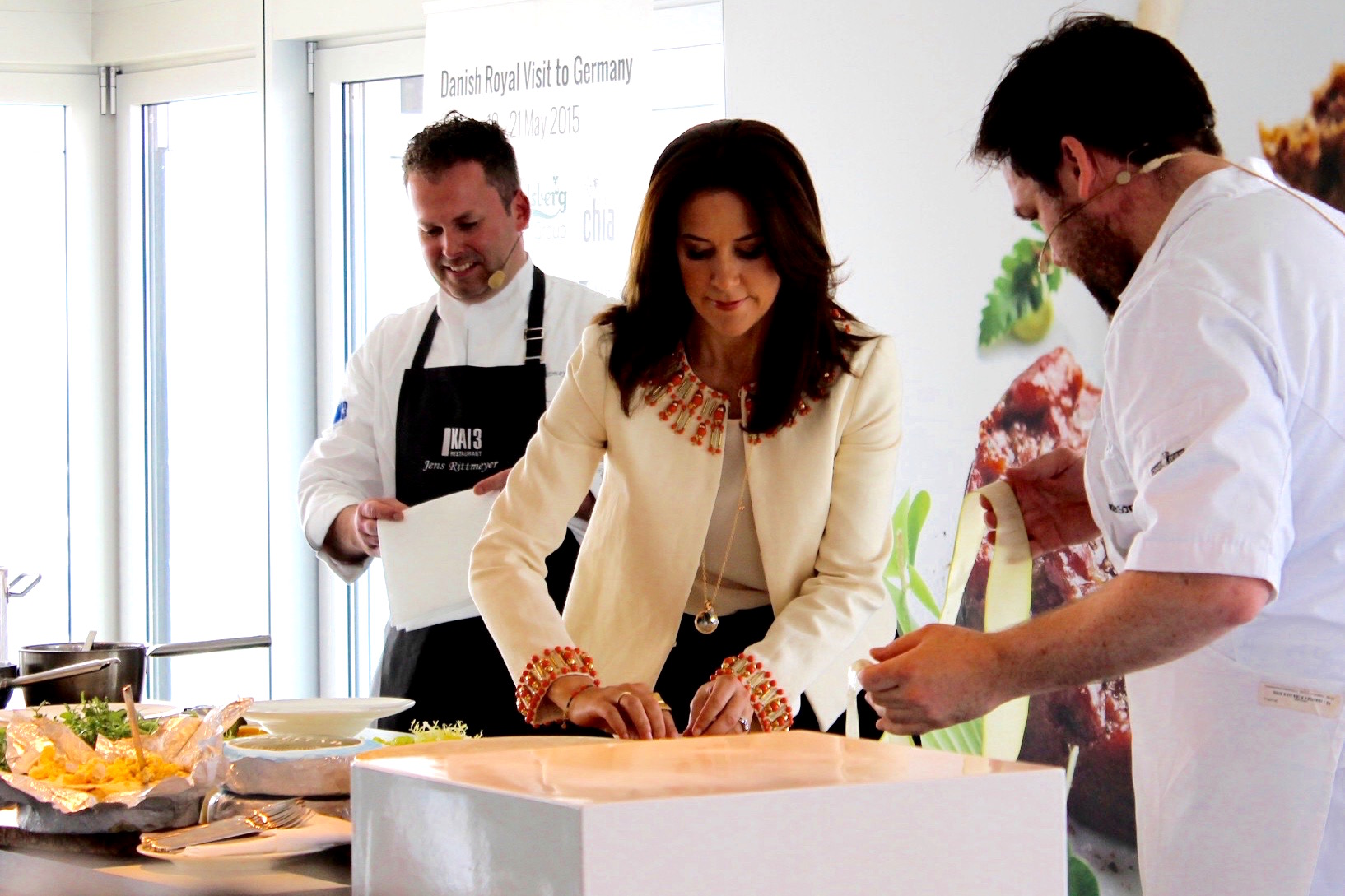 Danish Royal Visit_smf