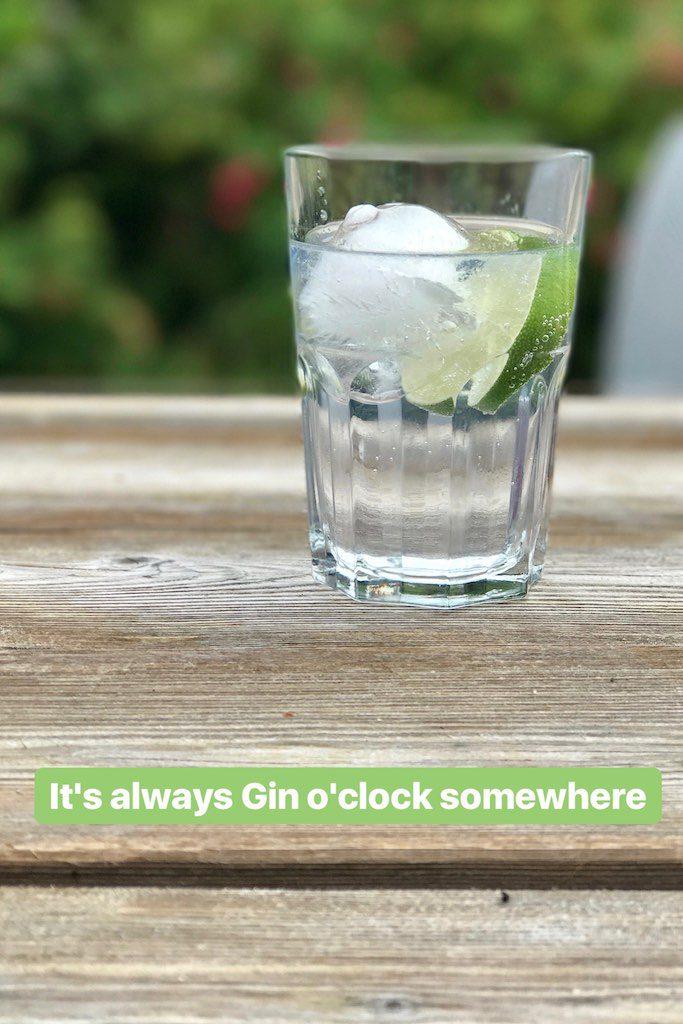 10 außergewöhnliche Fakten über Gin!