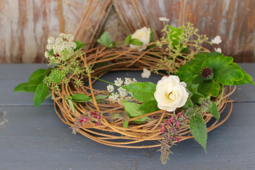 Blumen-Blumenkranz-soulsistermeetsfriends