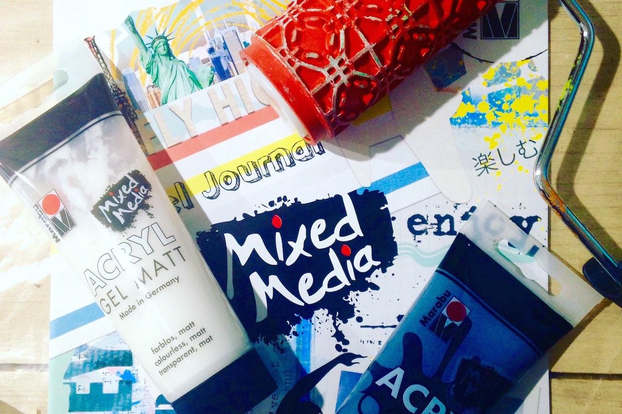 Mixed media-BlogOase-soulsistermeetsfriends