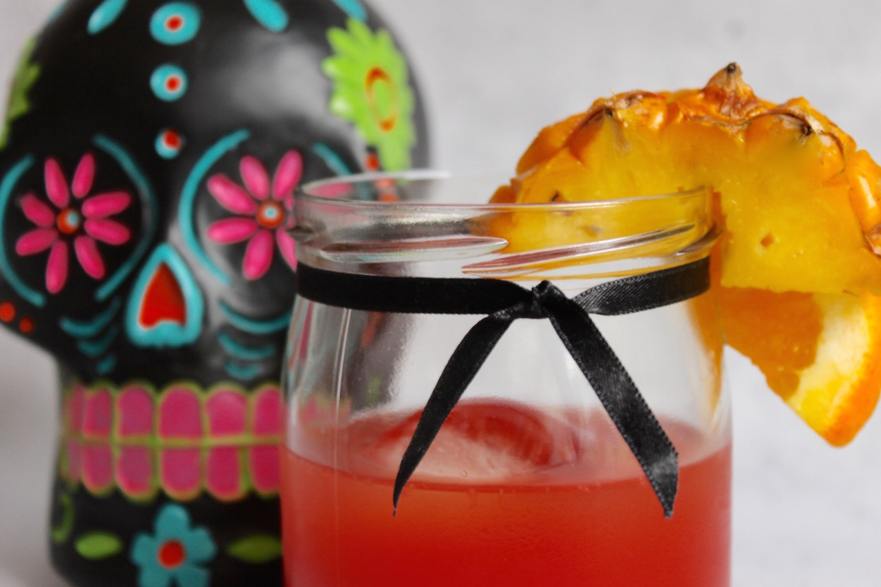 Halloween-Cocktail-Captain Morgan-Zombie-soulsistermeetsfriends