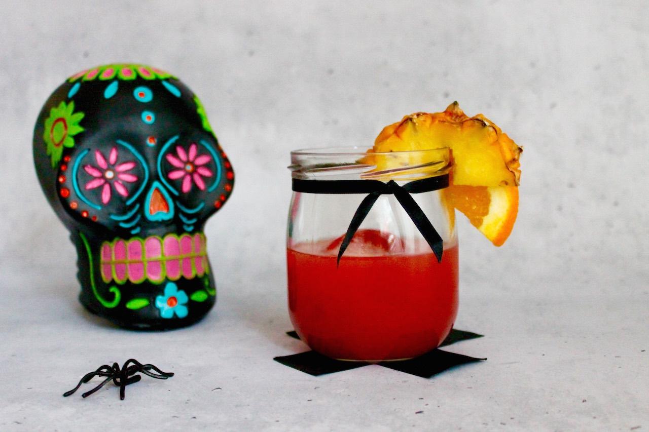 Perfekter Halloween Cocktail: Zombie!