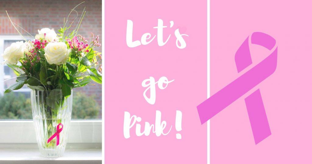Go Pink: Clevere Links für die Brustkrebsvorsorge