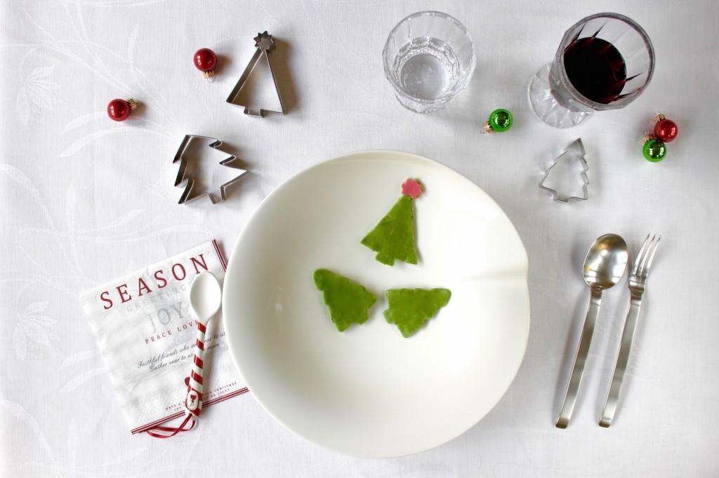 italienisch kochen handgemachte ravioli zum weihnachts. Black Bedroom Furniture Sets. Home Design Ideas