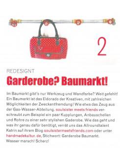 Baumarkt Hack_DIY_Garderobe_soulsistermeetsfriends