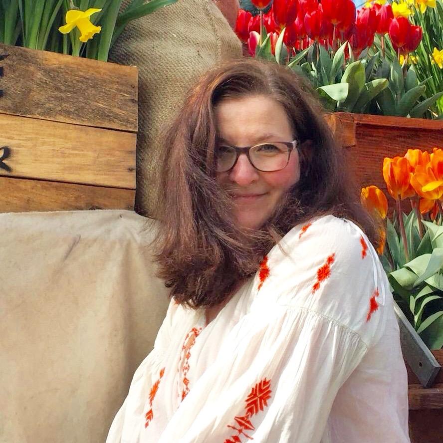 Reisebloggerin Katrin Rembold von soulsistermeetsfriends.com