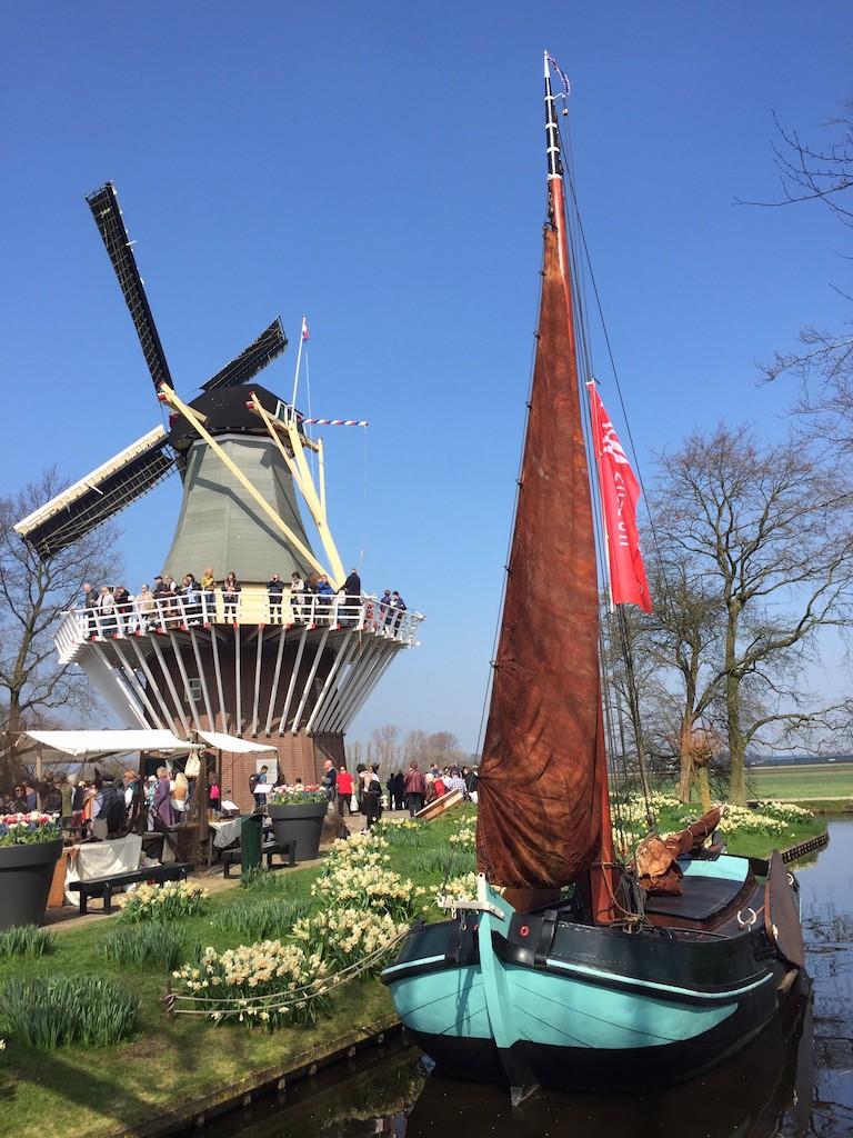 Reisetipp: Der Keukenhof in Lisse / Holland