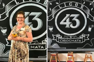 Blogger-Relations mit Licor43: Orochata!