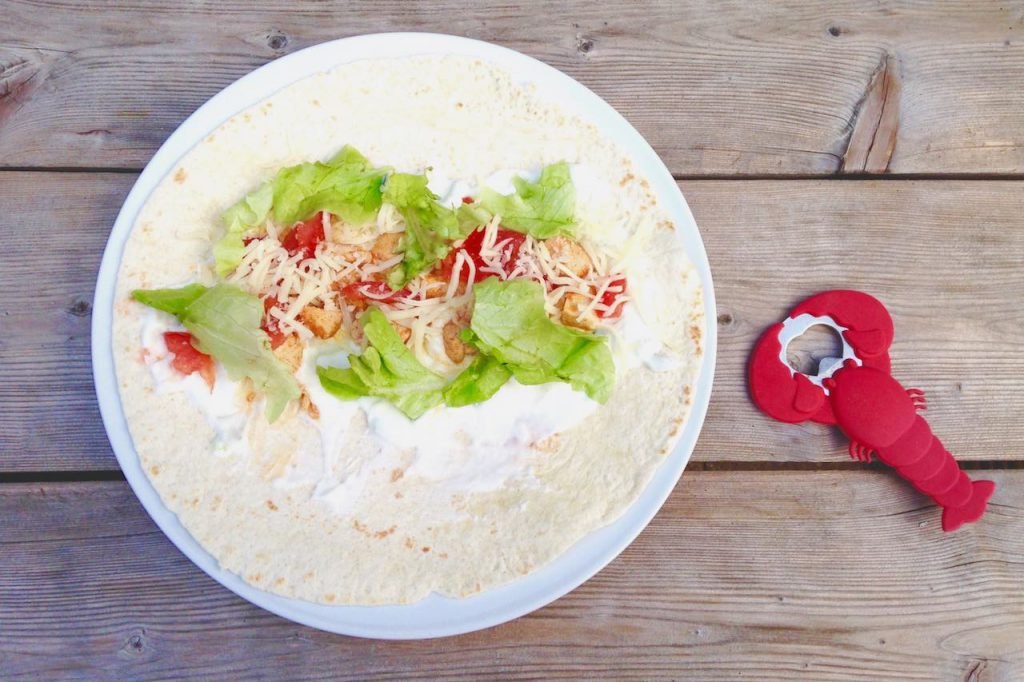 Chicken-Wraps-Soulfood-soulistermeetsfriends