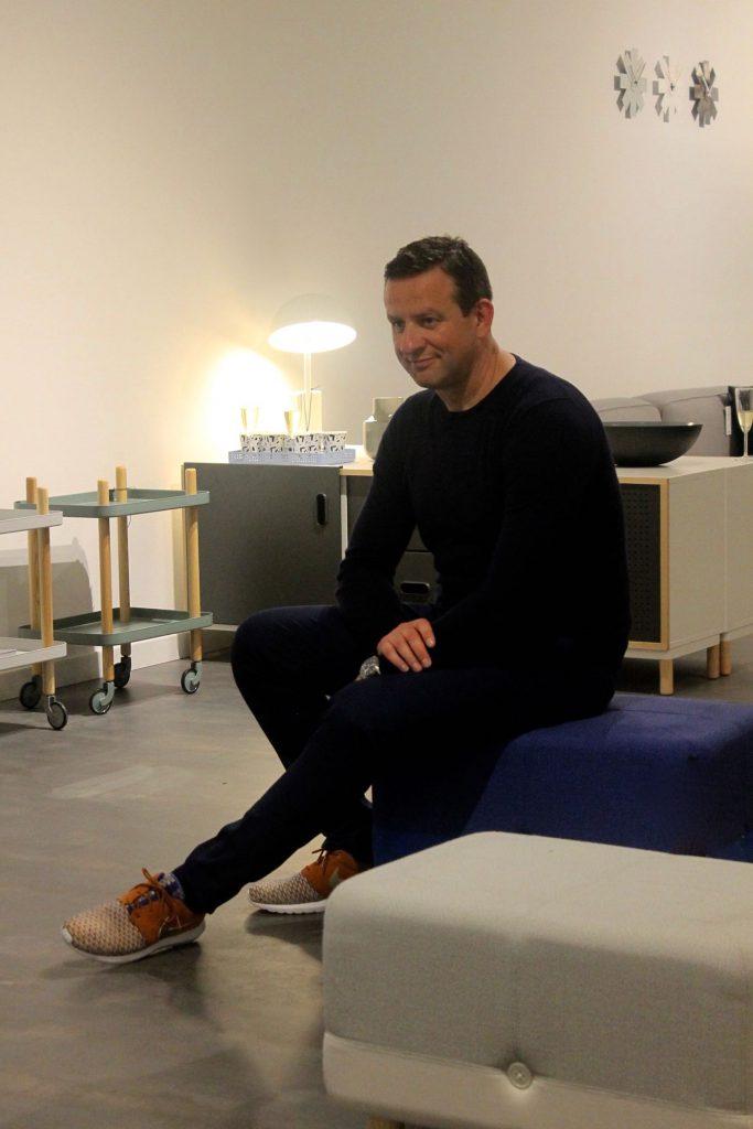 Poul Madsen, Normann Copenhagen