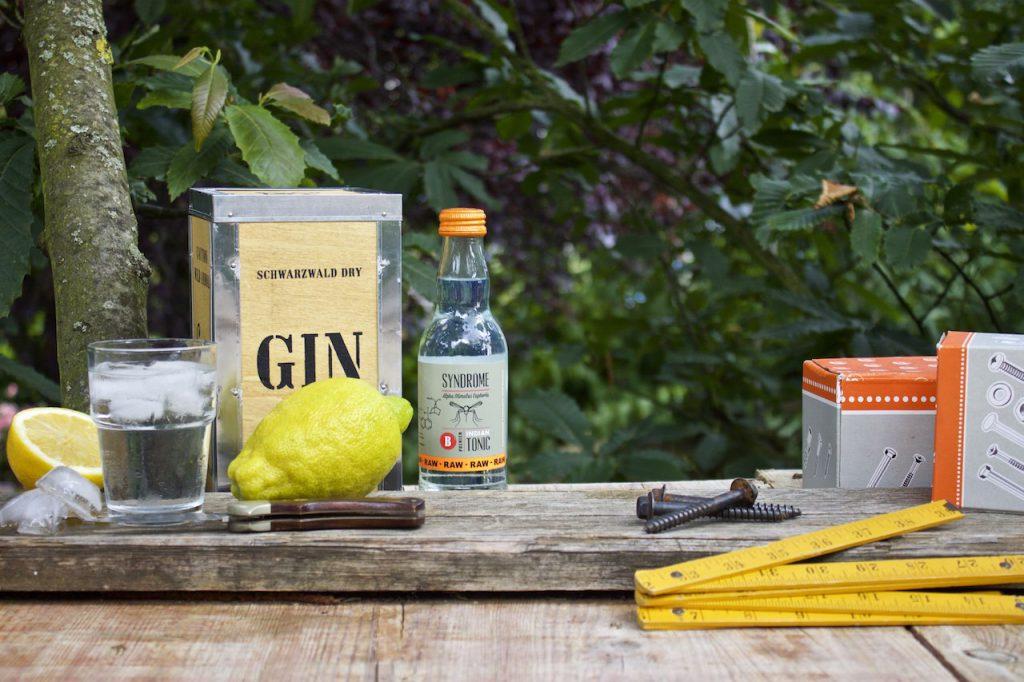 10 Fakten über Gin!