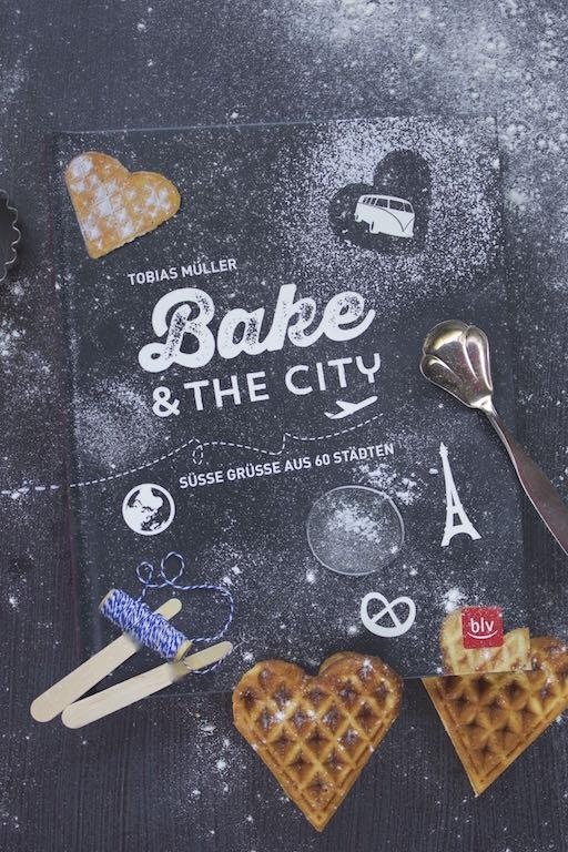 Genial: Das Backbuch vom Kuchenbäcker – Bake and the City