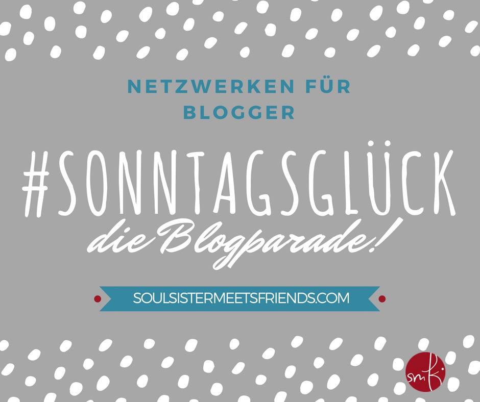 Netzwerken für Blogger: verlinken & entdecken!
