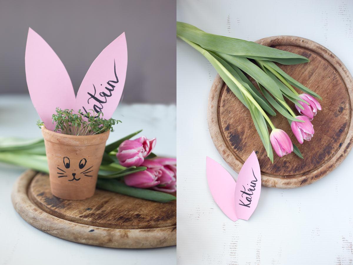 Endlich Frühling! Das DIY Lieblingsblogger-Event auf soulsistermeetsfriends.com ... heute Kressetöpfchen von @kreativfieber.de