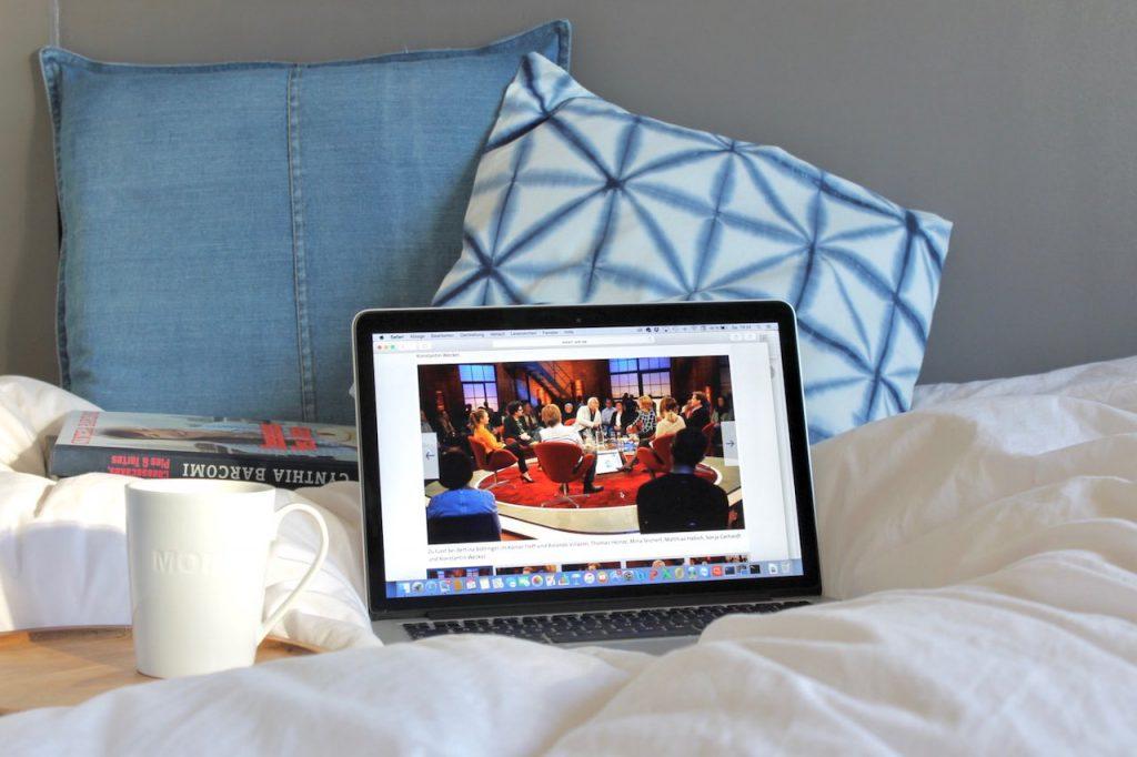 Netzwerken für Blogger: das #sonntagsglück auf soulsistermeetsfriends.com