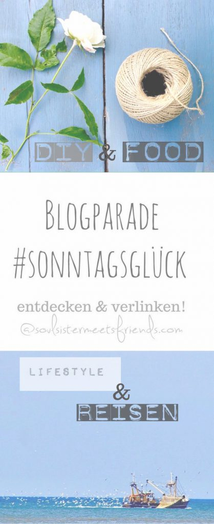 Verlinkt eure Blogs und entdeckt andere schöne Sachen!