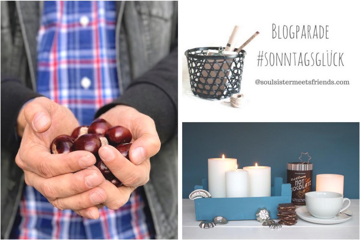 Netzwerken für Blogger: immer wieder sonntags & montags!