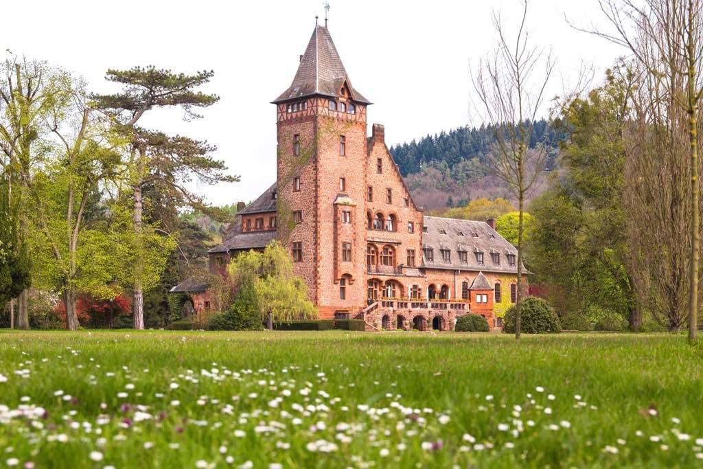 Urlaub im Saarland: Genuss und Kultur