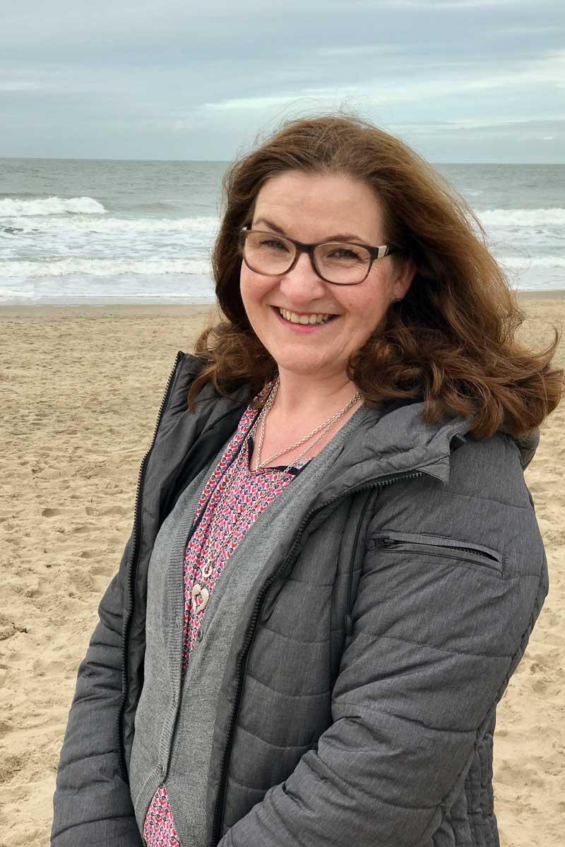 Katrin, Autorin des Blogmagazins soulsistermeetsfriends