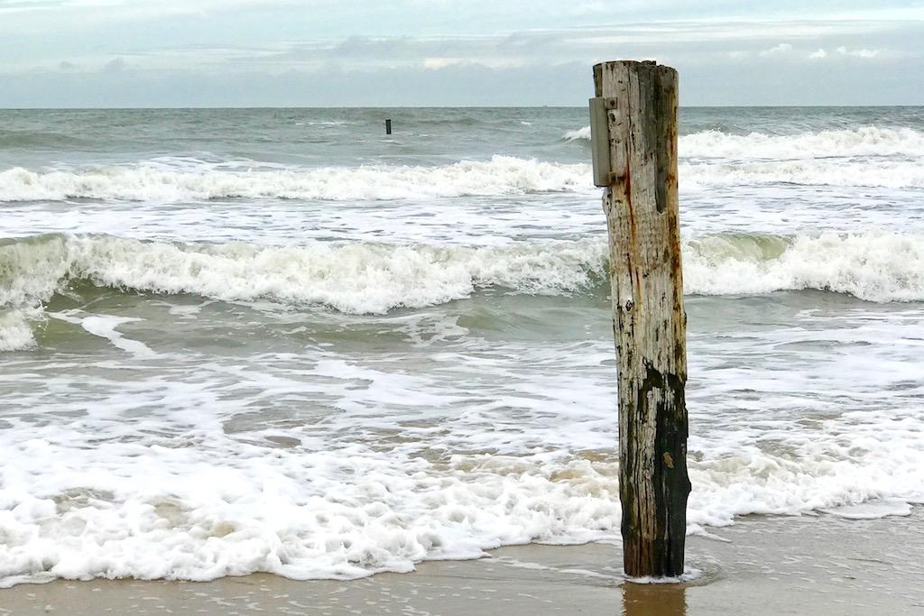 Blogparade #sonntagsglück: einfach mal ab ans Meer!