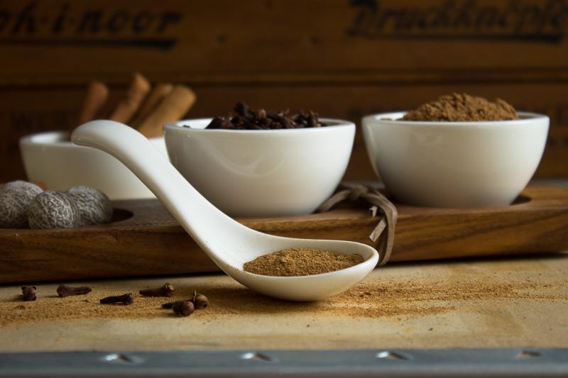 Pumpkin Spice: das Gewürz für alle Rezepte mit Kürbis