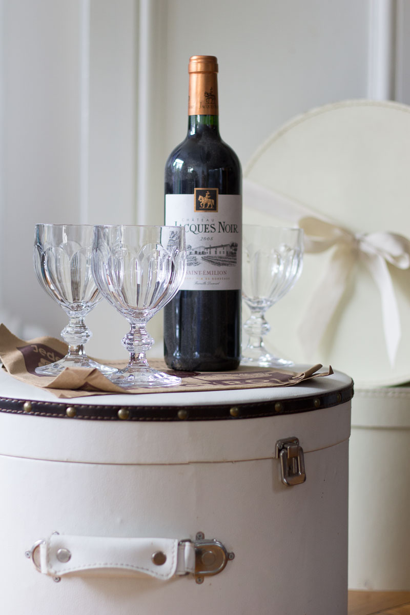 Tafeln wie im Orient Express: Get the Style mit großem Gewinnspiel