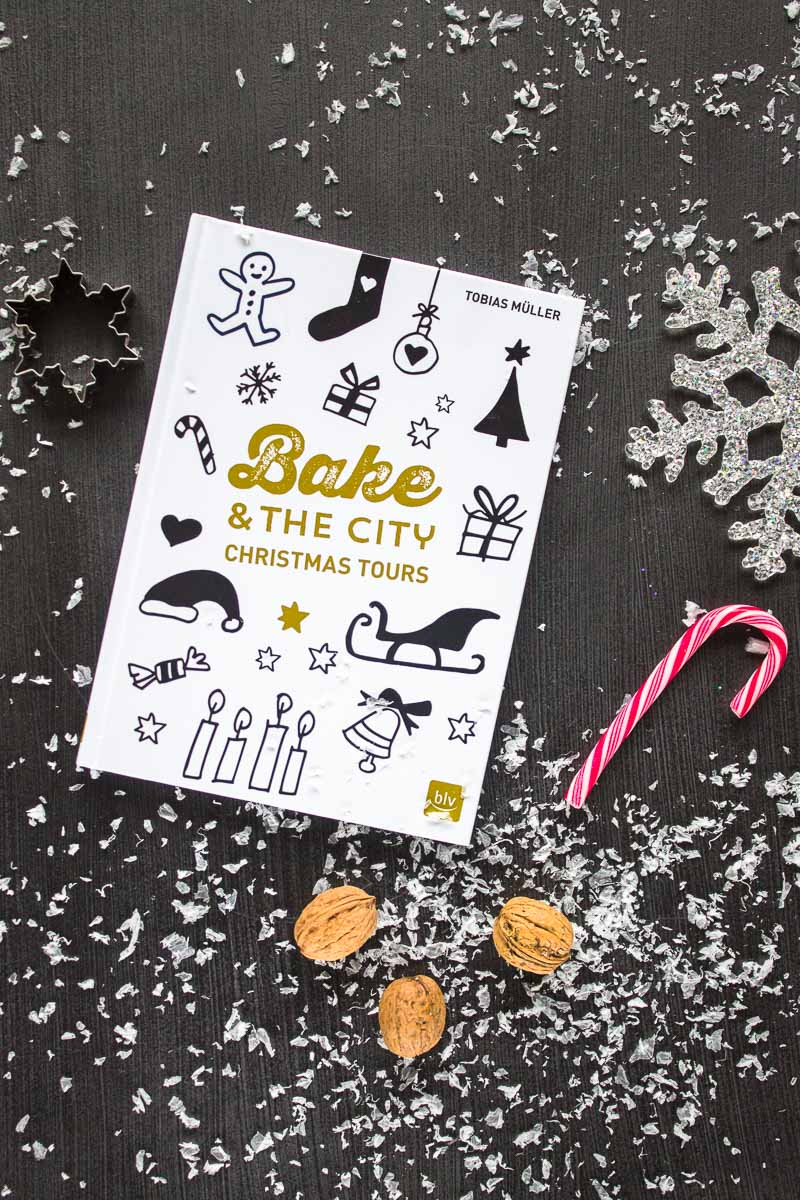 Last Minute Geschenk Tipp: Bake and the City Christmas Tours