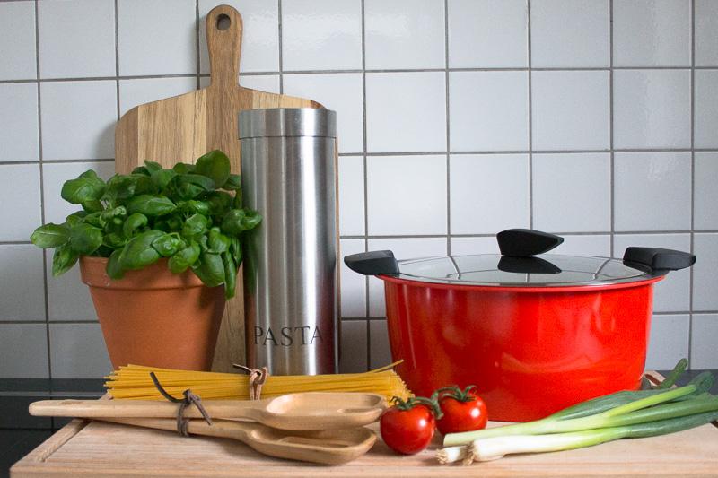 Kochen mit Induktion: wichtige Tipps!
