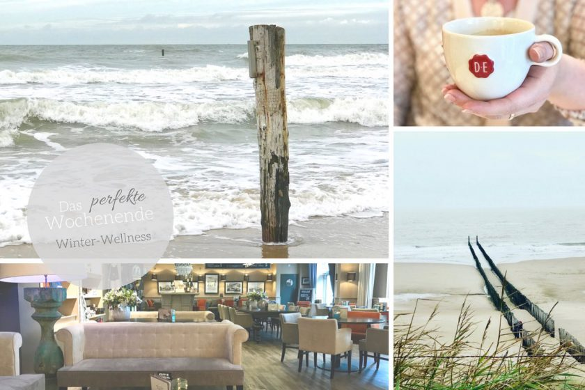 Reisetipp: Wellness in Domburg, Holland