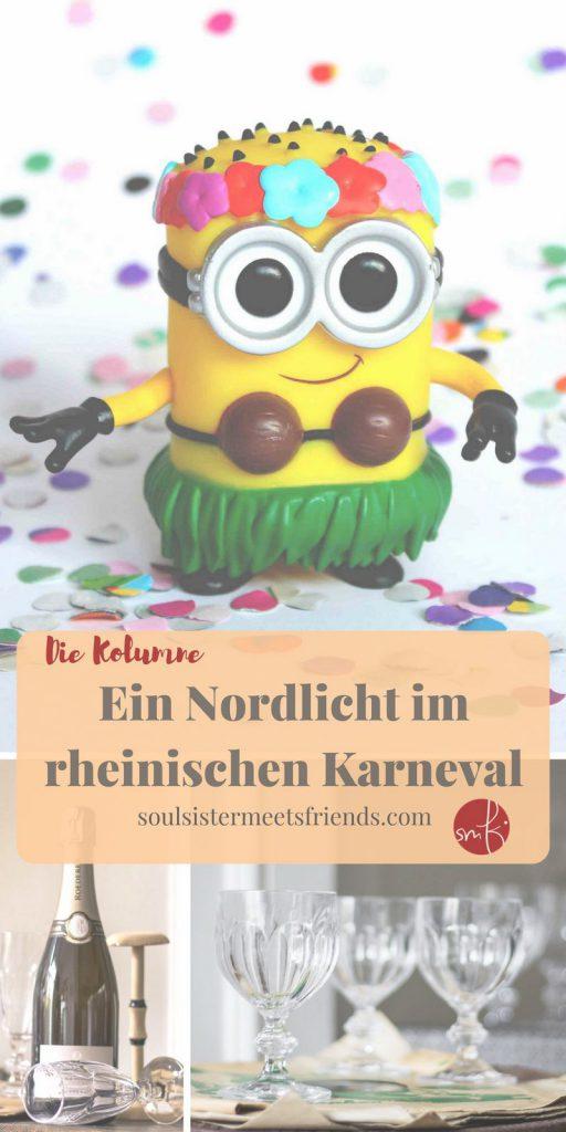 #Karneval – die Kolumne eines Nordlichts im Rheinland