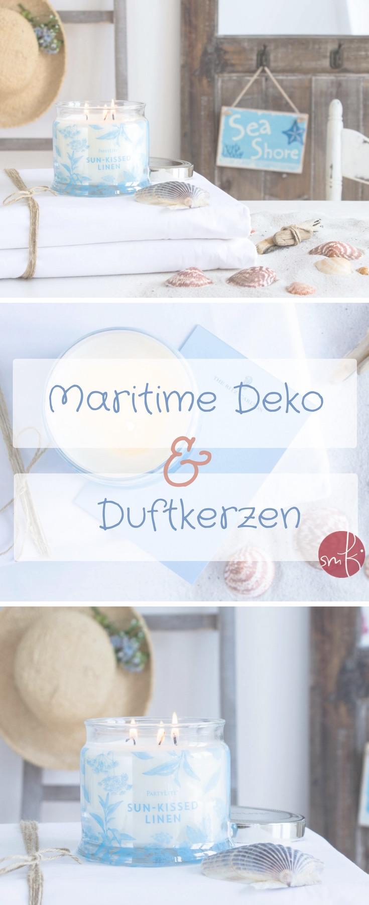Deko mit Duftkerzen: Düfte wecken Erinnerungen!