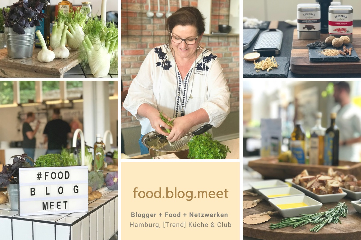 food.blog.meet – das Foodblogger-Event