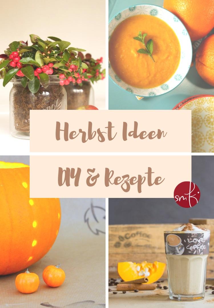 Die schönsten Herbst-Ideen