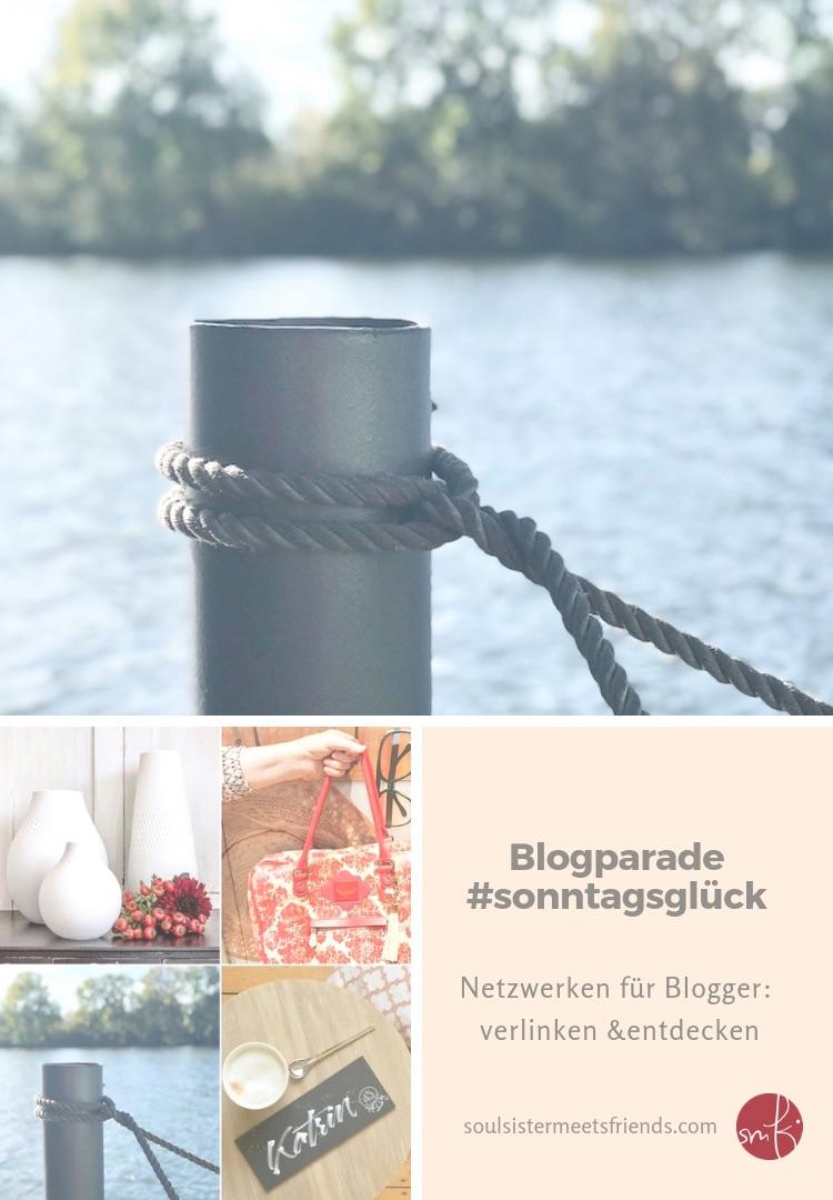 #Netzwerken für Blogger: Verlinken und entdecken!