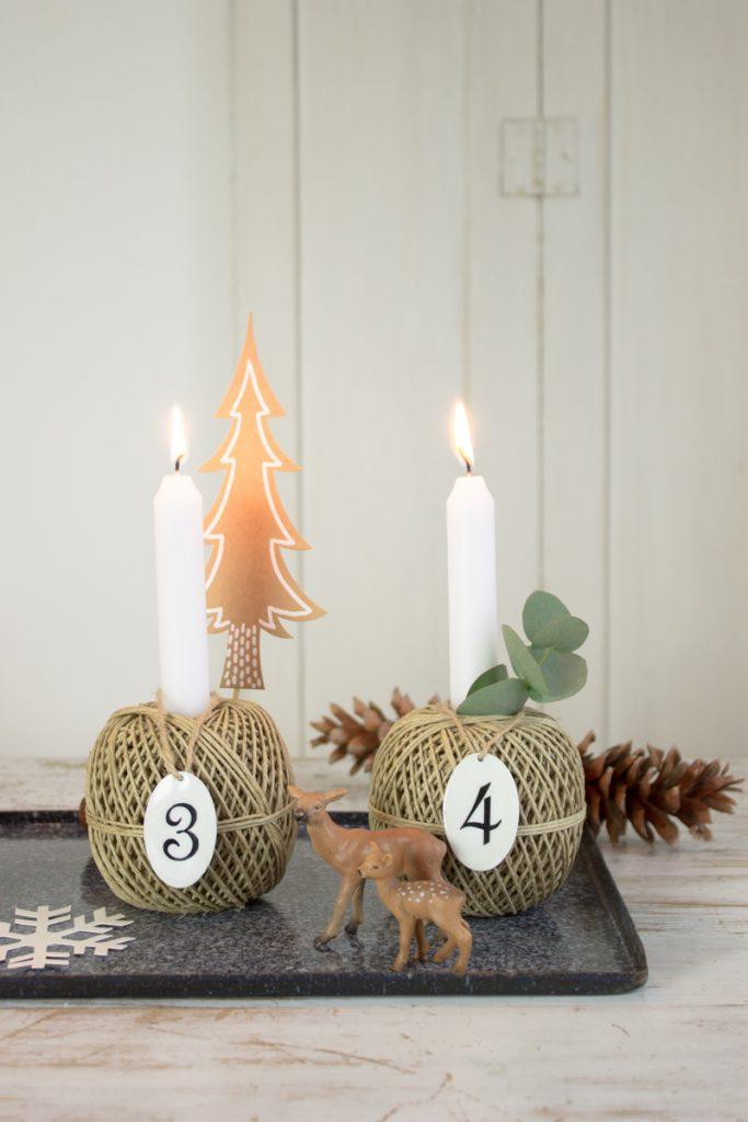 adventskranz im scandi style soulsister meets friends. Black Bedroom Furniture Sets. Home Design Ideas