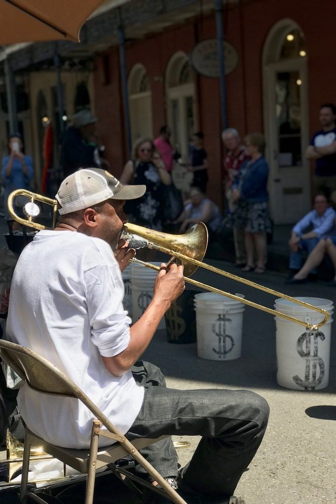 New Orleans Jazz – Travelblog soulsistermeetsfriends
